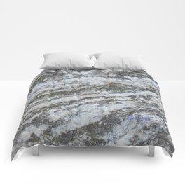 TEXTURES -- Riverstone #1 Comforters