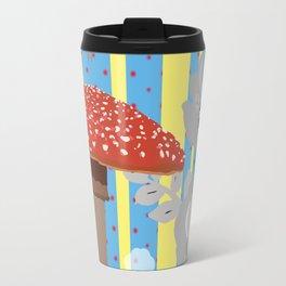 the vortex Travel Mug