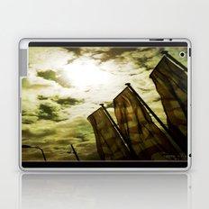 Feed me Clouds 2 Laptop & iPad Skin