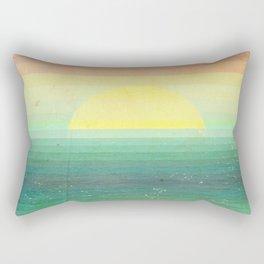Any Ocean  Rectangular Pillow