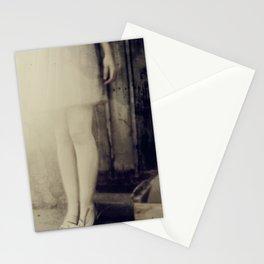 Vanishing Stationery Cards