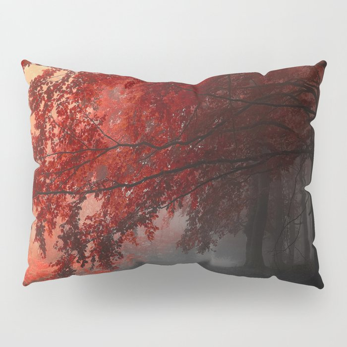 Autumn mood  Pillow Sham
