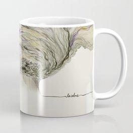 calm after the storm Coffee Mug