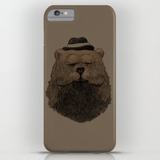 Grizzly Beard Slim Case iPhone 6 Plus