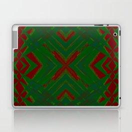 All Arrows Point! Laptop & iPad Skin