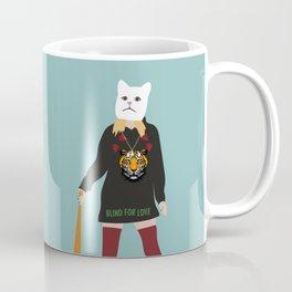 Heist Coffee Mug