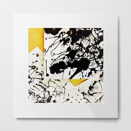 101 Dalmatians II Metal Print