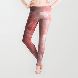 Blooken glass Leggings