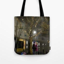 The Last Gift of Christmas Tote Bag