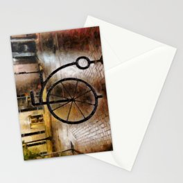 Six Into One Stationery Cards
