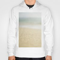sand Hoodies featuring Sand by Pure Nature Photos