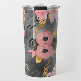 Night Meadow Travel Mug