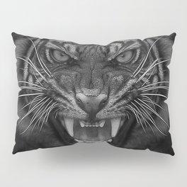 Heart of a Tiger Pillow Sham