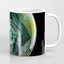 Eye Sphere Coffee Mug