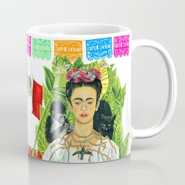 Some of Mexico Coffee Mug