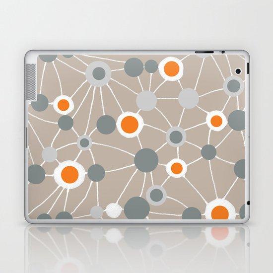 connect Laptop & iPad Skin
