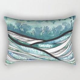 Thalassa Rectangular Pillow