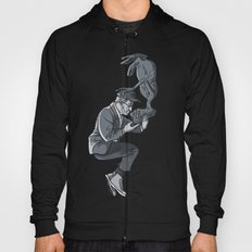 Cannes 2013 x Spielberg x ET (black and white) Hoody