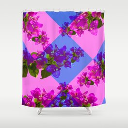 Floral Mood Shower Curtain