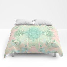 TROPICAL THEME Comforters