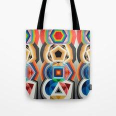 Primary Totem Tote Bag