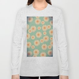 marguerite-105 Long Sleeve T-shirt