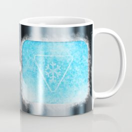 Cryo Coffee Mug
