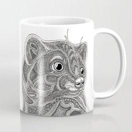 Marten Coffee Mug