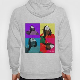 """Oh My Goodness"" by Keith Moses Wardlaw A.K.A. kmoses215 Hoody"