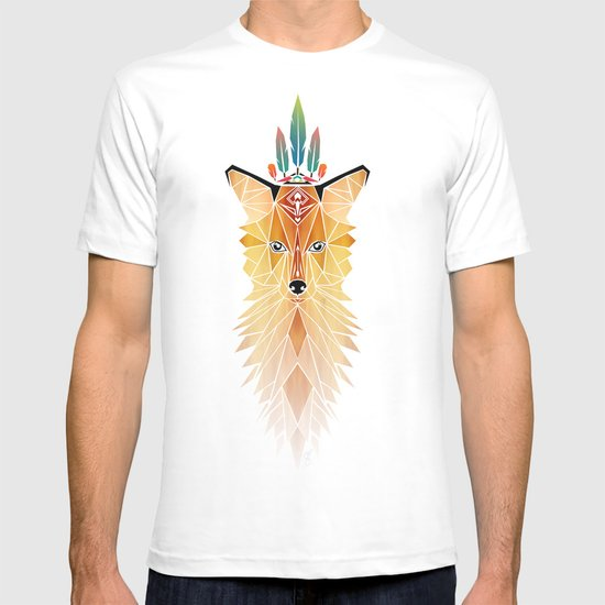 fox spirit  T-shirt