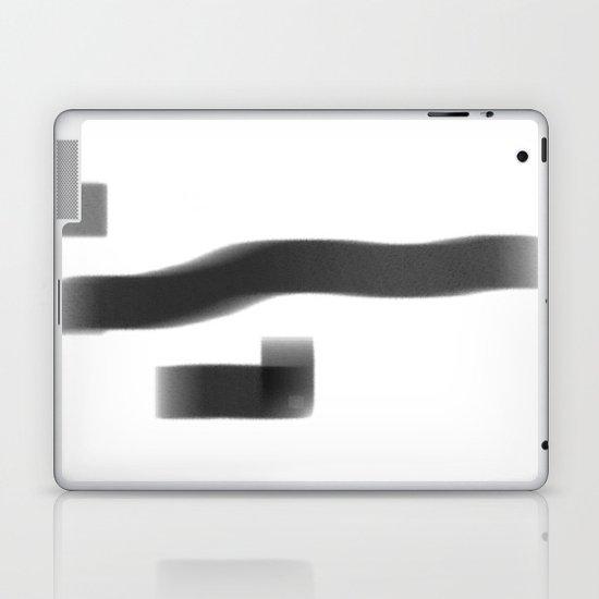 the elephant Laptop & iPad Skin
