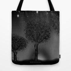 THREE TREES - 030 Tote Bag