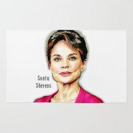 Sonia Stevens Rug