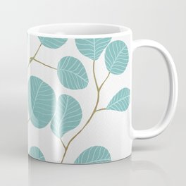 Eucalyptus No. 1 Coffee Mug