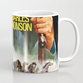 Vintage Movie Poster Coffee Mug