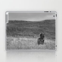 Tough guy Laptop & iPad Skin