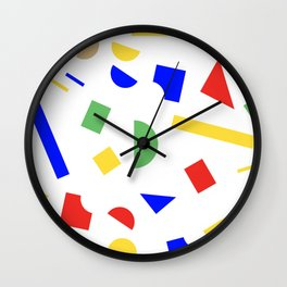 KONSTRUKTOR 1. Wall Clock