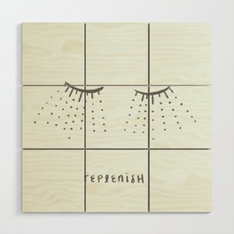 Replenish Wood Wall Art