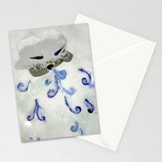 Creature of Air (The North Wind) Stationery Cards