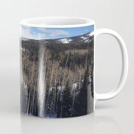 Forevergreen Coffee Mug