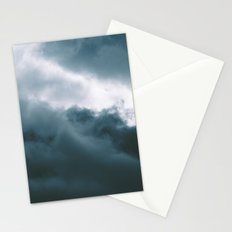 Clouds X Stationery Cards