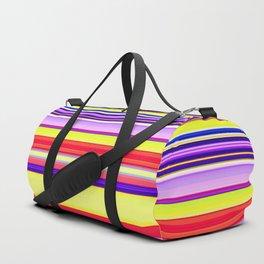 Weird Blinding Hill Duffle Bag