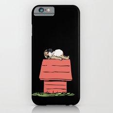 PUG HOUSE Slim Case iPhone 6