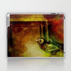 Cemetery of  Père Lachaise  Laptop & iPad Skin