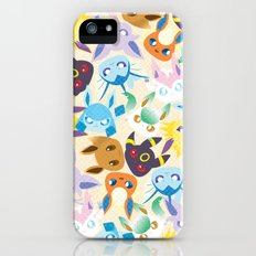 Eevee Evolutions Slim Case iPhone (5, 5s)