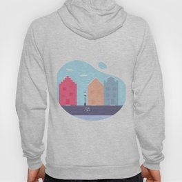 Little Europe Hoody