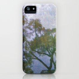 River runs through it iPhone Case
