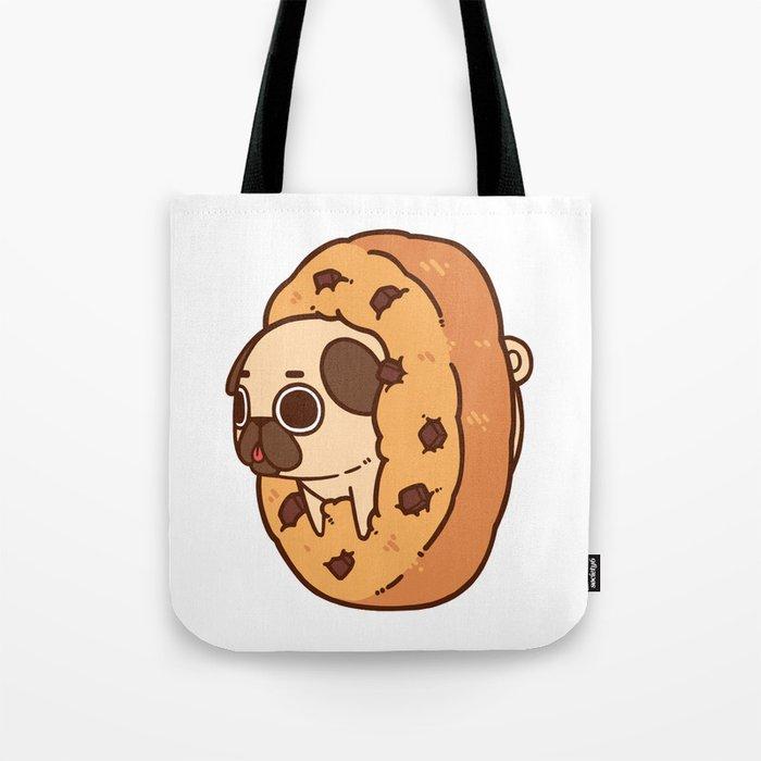 Puglie Cookie Tote Bag