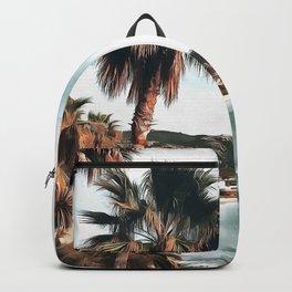 Laguna Beach Backpack