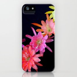 Keeping In Check iPhone Case